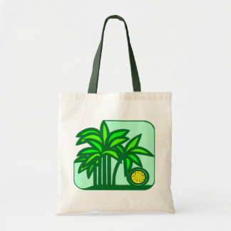 Steel Pan in a Forest Tote