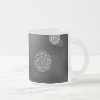 Steel Pan Mug