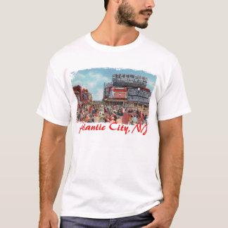 Steel Pier - Atlantic City T-Shirt