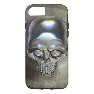 Steel Skull iPhone 8/7 Case