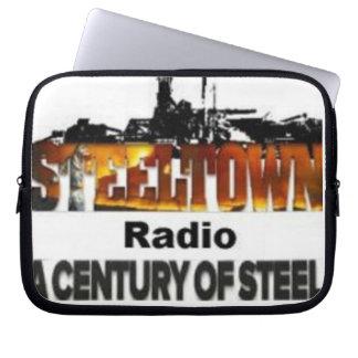 Steel Town Laptop Sleeve