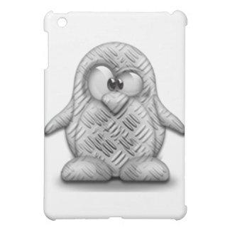 Steel Tux iPad Mini Cases