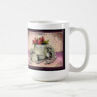 Steel Wedding Anniversary : Jupigio-Artwork.com Classic White Coffee Mug