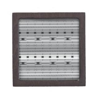 Steel Wires Premium Jewelry Box