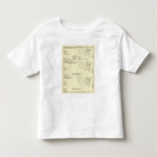 Steel works and forges toddler t-shirt