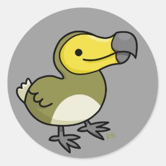 Steelbeak Sticker