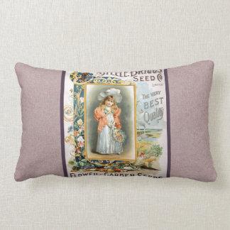 Steele Briggs Lumbar Pillow