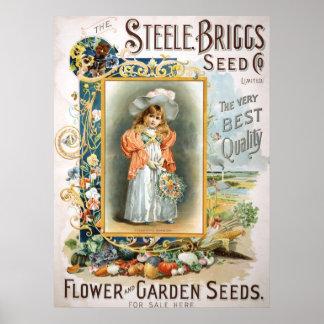 Steele Briggs Impresiones
