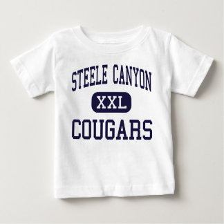 Steele Canyon - Cougars - High - Spring Valley T Shirt