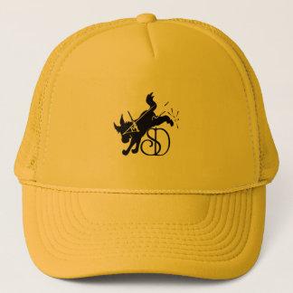 Steele Donkey Barbados Trucker Hat