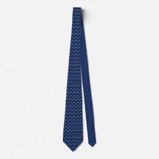 Steele Rhombus™ Men's Necktie
