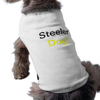 Steeler Dog! T-Shirt