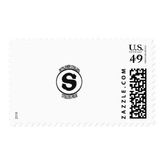 steelers stamp