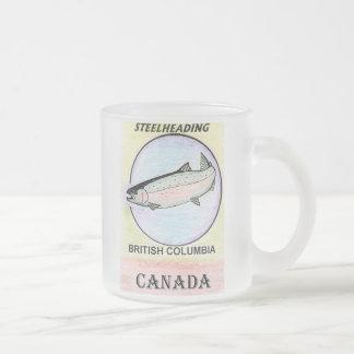 Steelhead B.C. mug