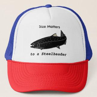Steelhead Fishing Cap