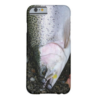 Steelhead Rainbow Trout Fly Fishing Barely There iPhone 6 Case