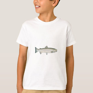 Steelhead Rainbow Trout T-Shirt