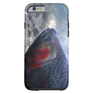 Steelhead Release Tough iPhone 6 Case