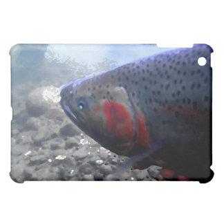 Steelhead Release Cover For The iPad Mini