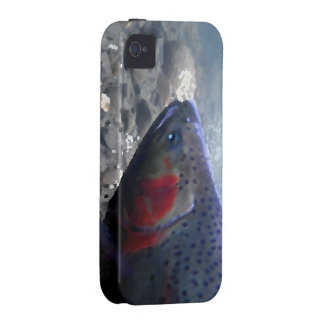 Steelhead Release iPhone 4/4S Covers