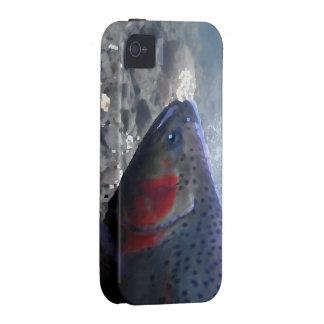 Steelhead Release iPhone 4 Cases