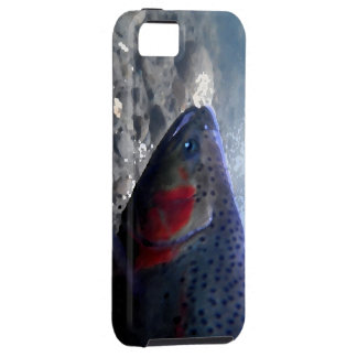 Steelhead Release iPhone SE/5/5s Case