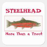 Steelhead Sticker