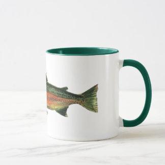 Steelhead Trout Coffee Cup