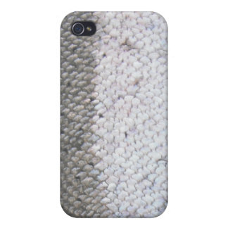 Steelhead Trout - Skin Iphone Case Covers For iPhone 4