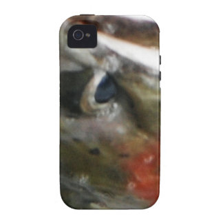 Steelie Gaze Case-Mate iPhone 4 Cover