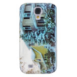 Steely Winter Sky Galaxy S4 Cover