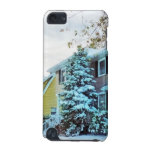 Steely Winter Sky iPod Touch 5G Covers