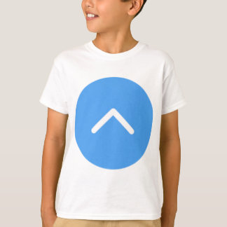 Steemit Upvote Merchandise T-Shirt