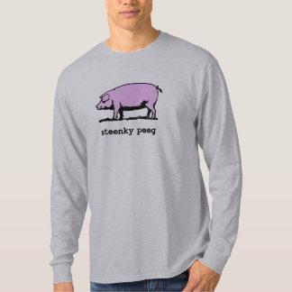 steenky peeg T-Shirt