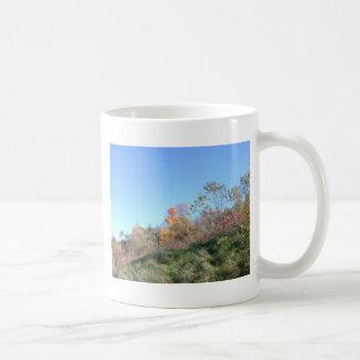 Steep Hill Coffee Mug