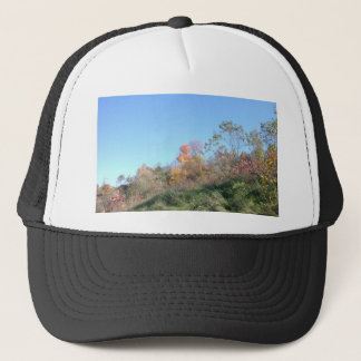 Steep Hill Trucker Hat