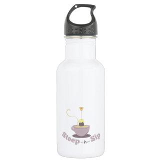 Steep-N-Sip 18oz Water Bottle