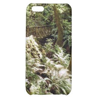 Steep Ravine trail iPhone 5C Case