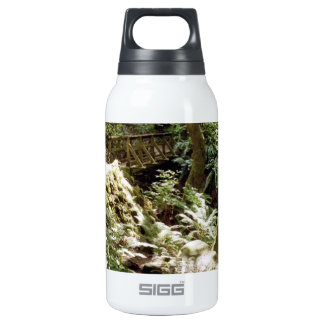 Steep Ravine trail 10 Oz Insulated SIGG Thermos Water Bottle