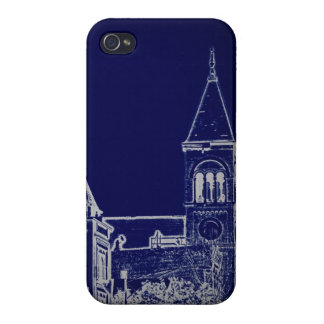 Steeple Cases For iPhone 4