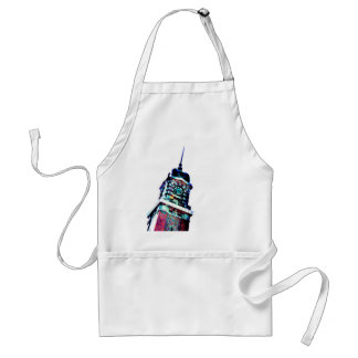 Steeple Chase Adult Apron