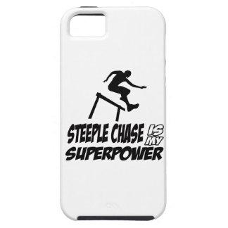 Steeplechase designs iPhone SE/5/5s case