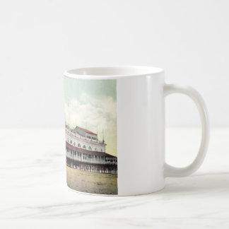 Steeplechase Pier, Atlantic City NJ 1909 Coffee Mug