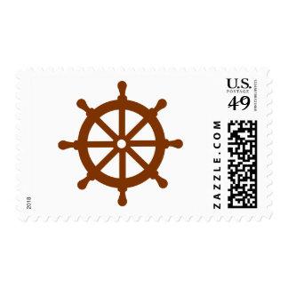 Steering wheel - ship postage