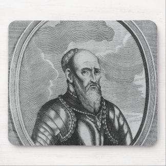Stefan Czarniecki, Polish general Mouse Pad