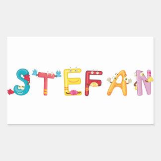 Stefan Sticker