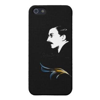 Stefan Zweig iPhone 5 Funda