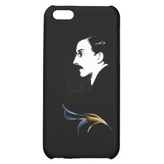 Stefan Zweig iPhone 5C Cases