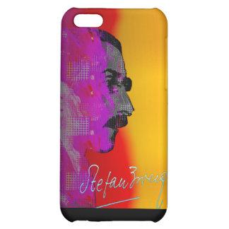 Stefan Zweig Case For iPhone 5C