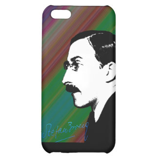 Stefan Zweig Cover For iPhone 5C